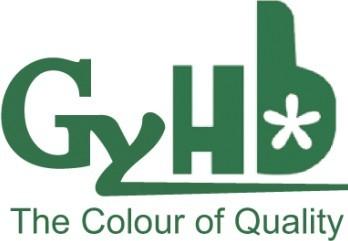 Gaoyou Huabao Pigment Co., Ltd._logo