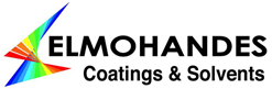 El-Mohandes for Coatings and Solvents_logo